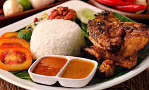 Resep Ayam Bakar Taliwang Asli Lombok