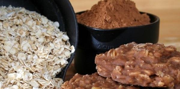 Resep Kue Kering Cocoa Cookies