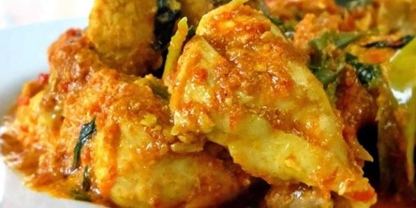resep ayam woku asli manado
