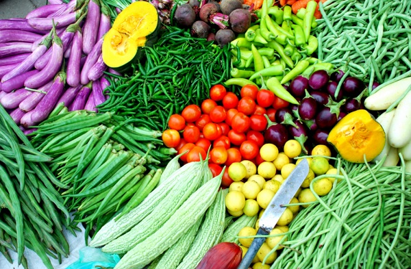 resep sayur rebus untuk diet