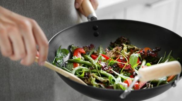 resep masak sayur tumis
