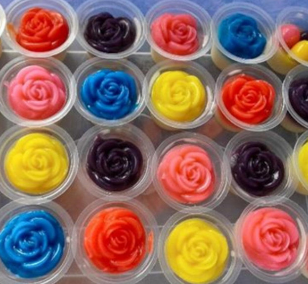 puding cup