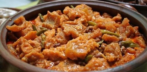 sambal goreng krecek solo