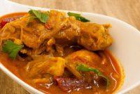 resep ayam tuturuga manado