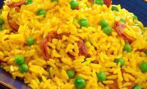 resep nasi goreng kunyit