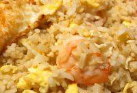 resep nasi goreng thailand