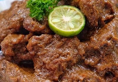 resep daging lapis