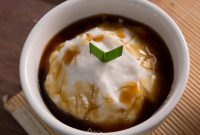 cara membuat bubur sumsum