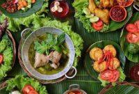 Resep Masakan Jawa