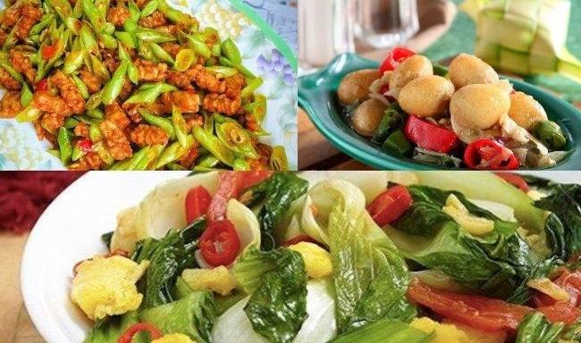 Menu Masakan Harian Untuk Suami