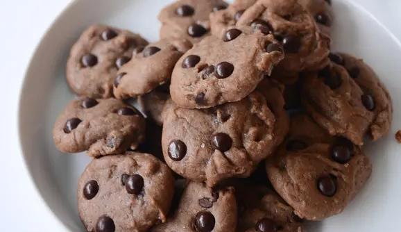 Resep Kue Kering Coklat Chocochips