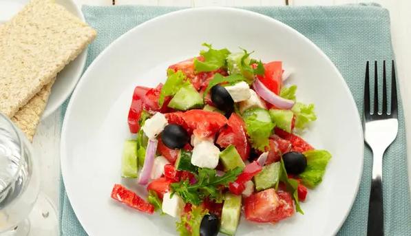 Resep Salad Sayur Sederhana