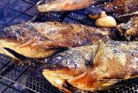 cara masak ikan bakar