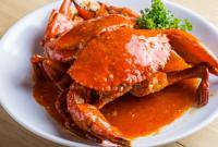 cara masak kepiting asam manis