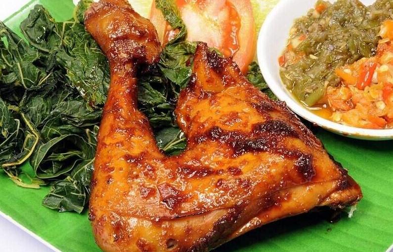 olahan ayam sederhana