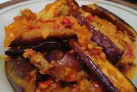 cara memasak terong yang enak dan simpel